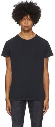 Levi's Clothing Black 1950s Sportswear T-Shirt