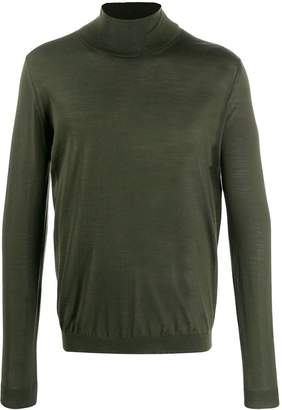 Roberto Collina rollneck knit sweater