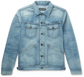 Tom Ford Selvedge Denim Jacket