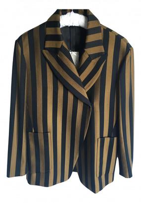 ARTHUR ARBESSER Multicolour Wool Jackets