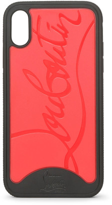 Christian Louboutin Loubiphone sneakers case iPhone XR