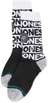 Stance The Ramones Socks