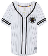 PINK Pittsburgh Pirates Button Down Jersey