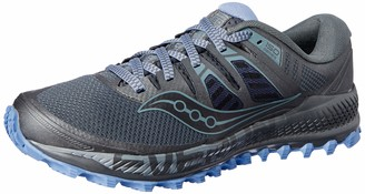 Saucony Women's Peregrine ISO Athletic Shoes