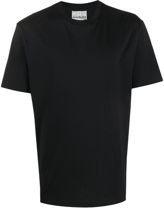 Acne Studios crew-neck short-sleeve T-shirt