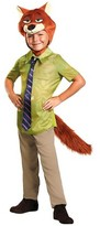 Disguise Zootopia Boys' Nick Wilde Costume - Small (4-6)