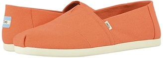 Toms Alpargata CloudBound (Black Perforated Synthetic Suede) Men's Slip on Shoes