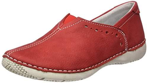 Josef Seibel Red Shoes For Women on Sale ShopStyle UK