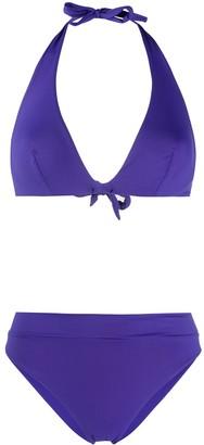 Fisico Halterneck Bikini