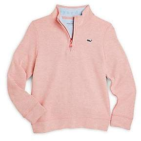 Vineyard Vines Toddler's, Little Boy's & Boy's Reverse Deep Sweater
