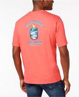 Tommy Bahama Men's Graphic-Print Cotton T-Shirt