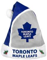 Forever Collectibles - NHL 2015 Santa Hat, Toronto Maple Leafs