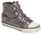 Ash Toddler Girl's Vava Star Stud Sneaker