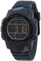 Rip Curl Mission Digital Watch Blue