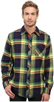 Marmot Anderson Flannel Long Sleeve Shirt