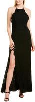 Fame & Partners Maxi Dress