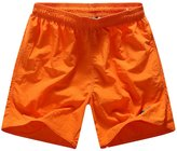 Panegy Men Swimming Quick-dry Sports Summer Hot Beach Shorts Stretch Boardshort Trunks Pants Size M