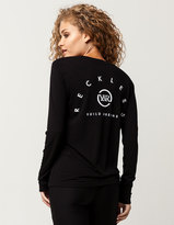 Young & Reckless Sky Womens Tee