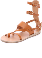 Ancient Greek Sandals Alethea Mid Sandals