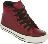Converse Chuck Taylor All Star Boys Canvas Boot - Little Kids