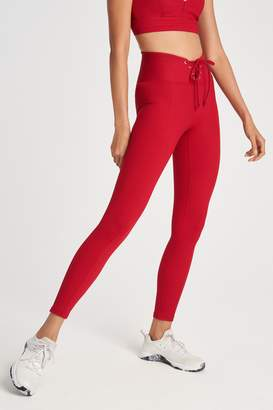YEAR OF OURS Ribbed Football Legging