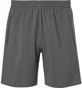 Adidas Sport - Ultra Energy Climalite Shorts - Gray