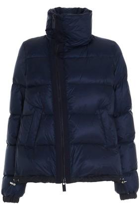 Sacai Side Zip Down Jacket