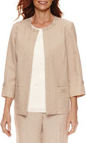Alfred Dunner Ladies Who Lunch Suit Jacket
