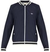 MAISON KITSUNÉ Lightweight windbreaker jacket