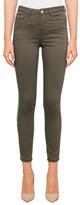 R & E RE: Khaki Embellished Skiny