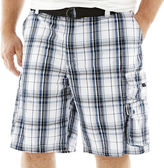 Lee Cargo Shorts-Big & Tall
