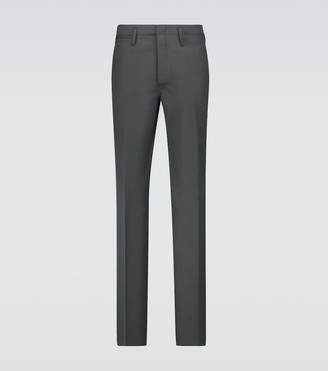 Lemaire Straight-fit pants