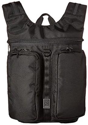 Chrome MXD Fathom (All Black) Bags