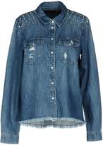Only Denim shirts - Item 42634277