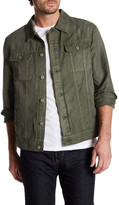 AG Jeans Dart Jacket