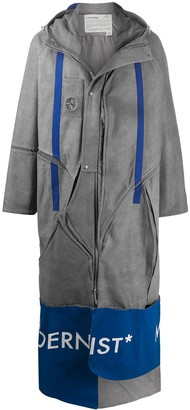A-Cold-Wall* Modernist two-tone jacket