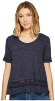 Roxy Tables Turn Top Women's T Shirt