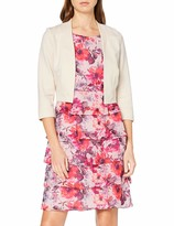Thumbnail for your product : Comma Women's 8t.002.54.2110 Dress Suit