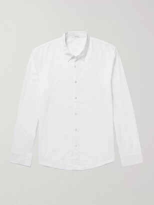 James Perse Standard Cotton Shirt