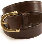 c-buckle belt