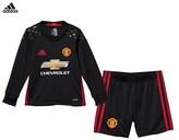 Manchester United Man United FC Goal Keeper Mini Kit