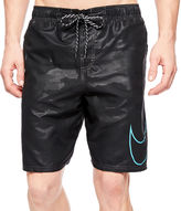Nike Camotion Emboss Volley Shorts