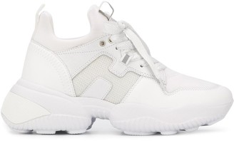 Hogan Interaction low-top sneakers