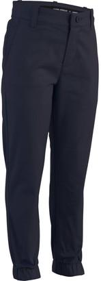 Under Armour Boys' UA Uniform Slim Fit Jogger Pants