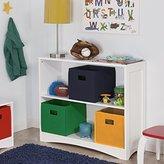RiverRidge Kids Horizontal Bookcase, Multiple Color Options Available