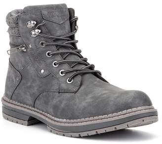 X-Ray XRAY Jack Lace-Up Boot