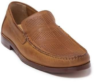 Tommy Bahama Felton Perforated Apron Toe Loafer