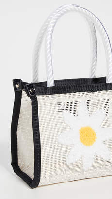Solid & Striped The Gia Mesh Tote