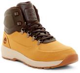 Timberland Westford Mid Embossed Hi Top Sneaker