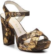 Anne Klein Women's Lalima Platform Sandal